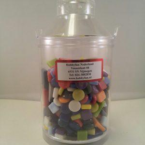 72000 - Mozaïekstenenmix,500 gr