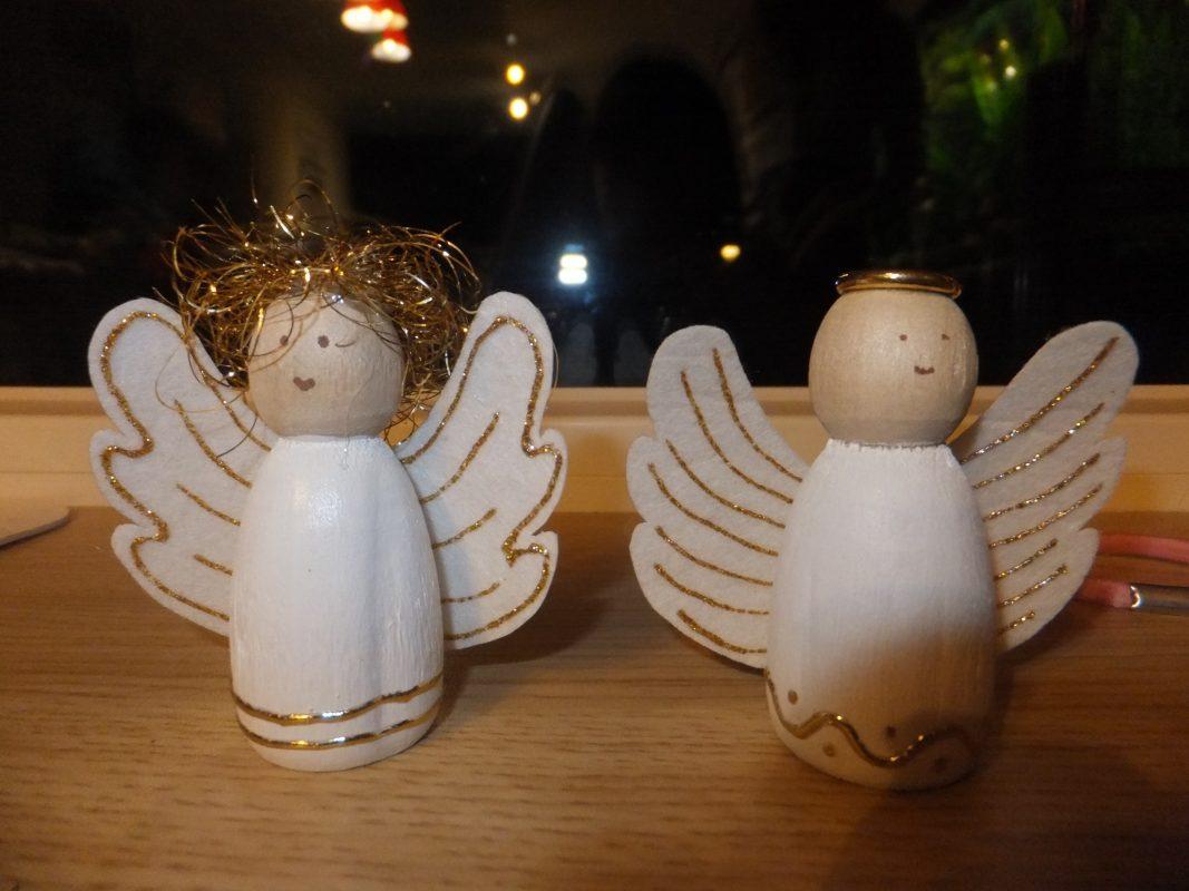 Engeltjes van Claudia
