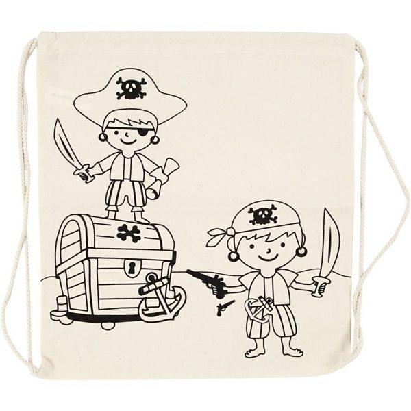 rugzak piraten