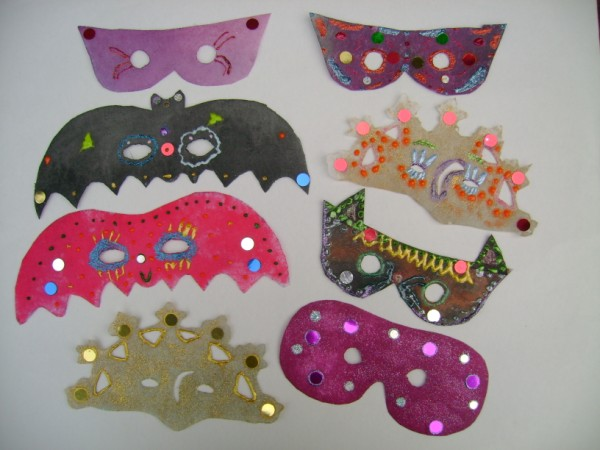 maskers decotex