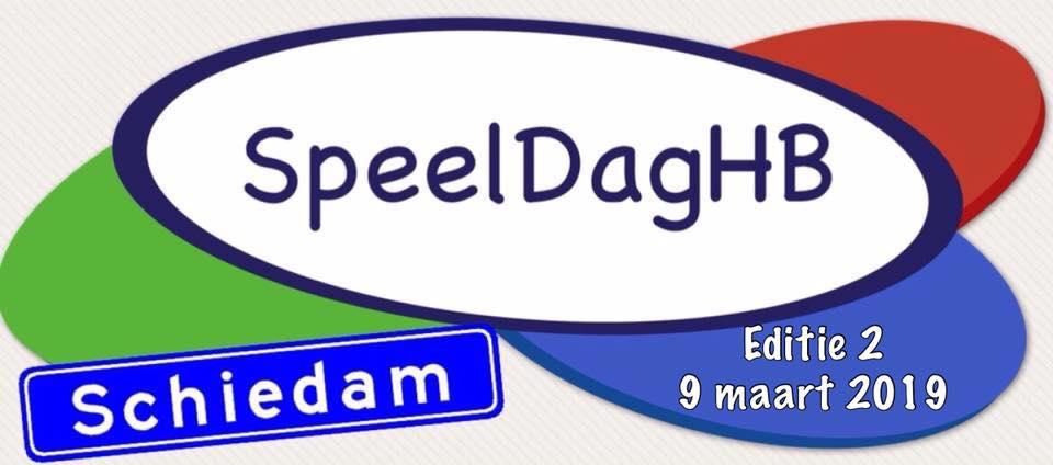 Schiedam 9-3-2019
