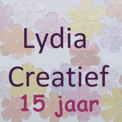 Hobbyfun: OlifantMDFMozaiek Lydia Creatief