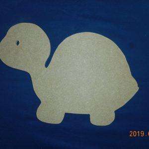 Schildpad mdf