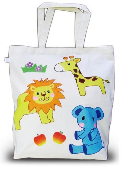 Textielstiften voor de kleintjes