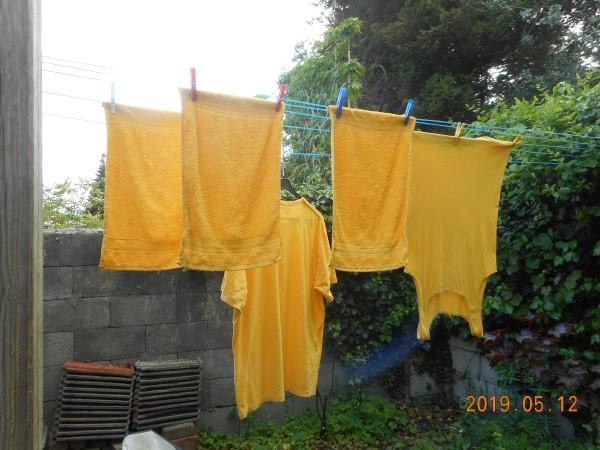 Hobbyfun Wasmachine Textielverf