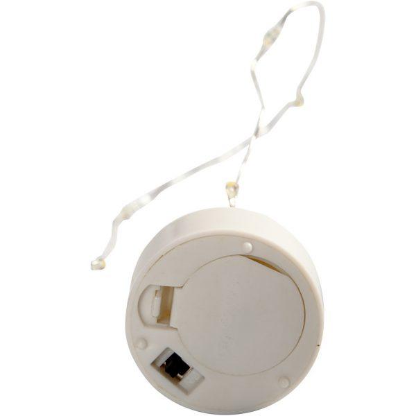 Hobbyfun LED lichtslinger, l: 27 cm