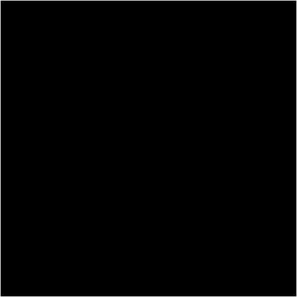 Hobbyfun Plus Color acrylverf, black