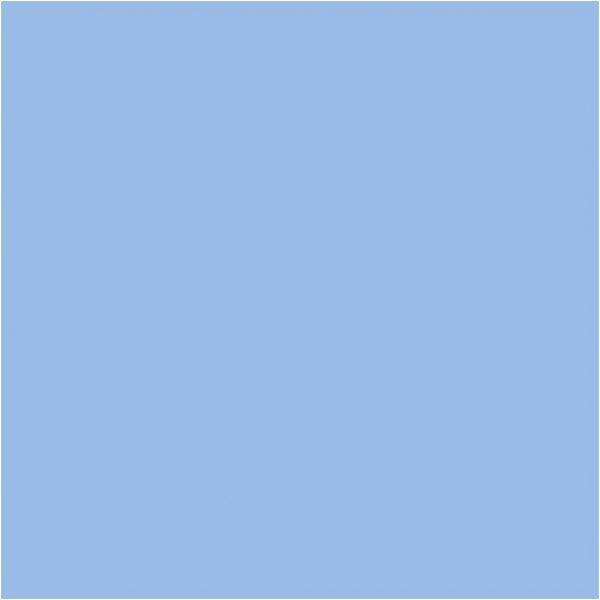 Hobbyfun Plus Color acrylverf, sky blue