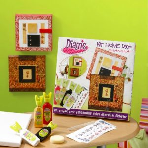 Diam's_3D_verf Home deco kits