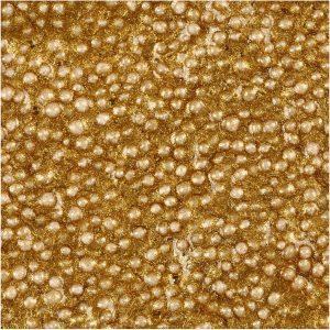 Hobbyfun Foam Clay®, metallic, goud
