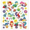 Hobbyfun Fancy stickers, superhelden