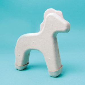 Hobbyfun Eco karton pony