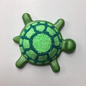 Hobbyfun Eco karton schildpad doos Foam klei