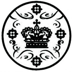 27559_2 Hobbyfun Stempel kroon